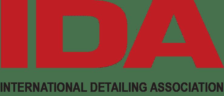 Logo international detailing association
